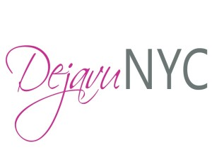 New Logo for DejavuNYC
